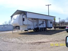 West Coast Rv Cover Packages