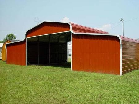 Georgia Metal Barn Prices Steel Barns Pole Barns Ga