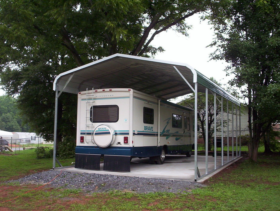 Southern carport packages for Carports online
