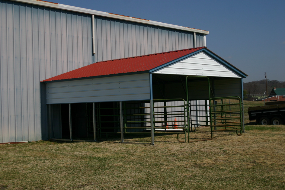 Metal carport kits texas