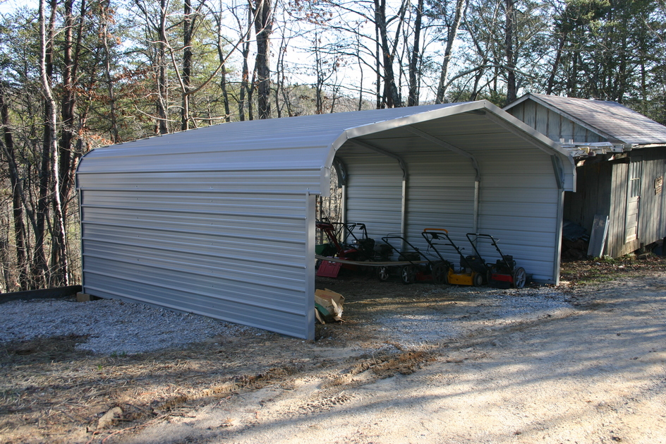 Carports West Virginia WV
