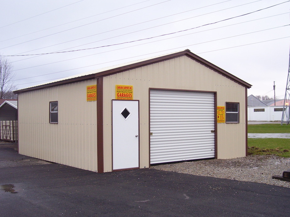 North east garage packages metal garages solutioingenieria Images