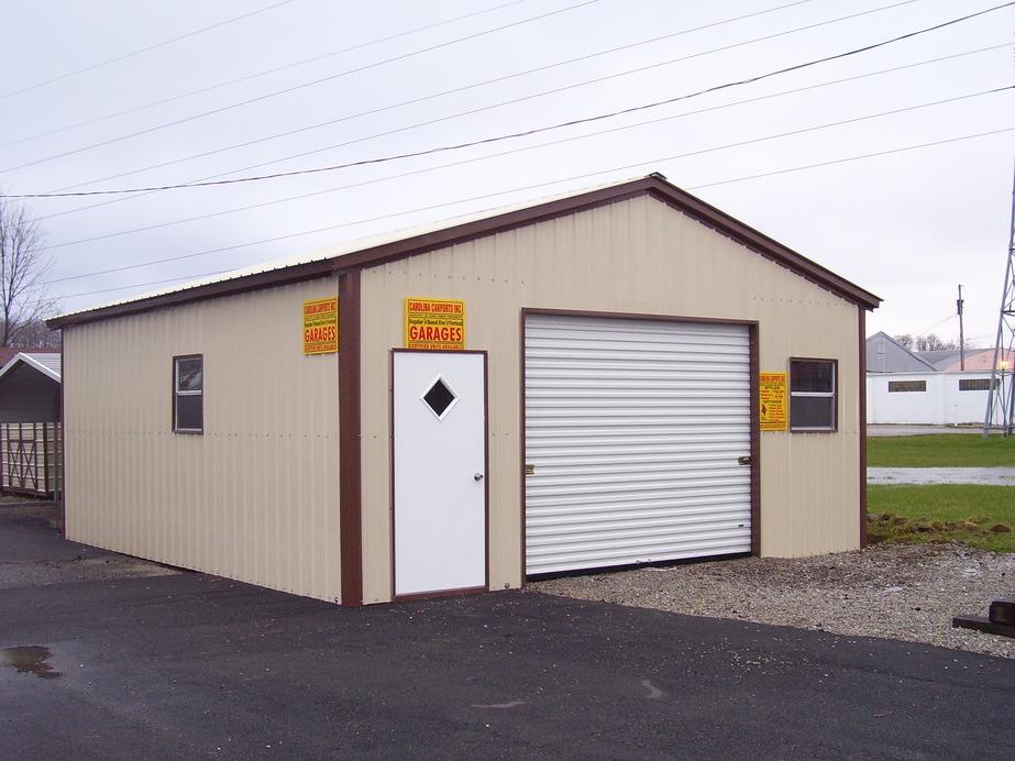 Garage kits diy garages do it yourself garages garage kits diy garages solutioingenieria Choice Image