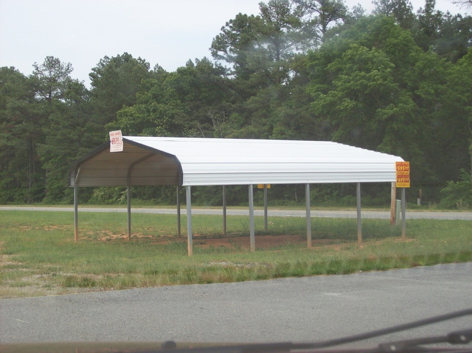 Metal Carport Prices  Easy To Order Online  Metal