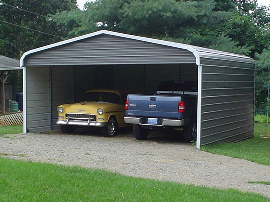 Metal Carports Plans diy studio shed!*@ HOMEMADE Shed PlanS !