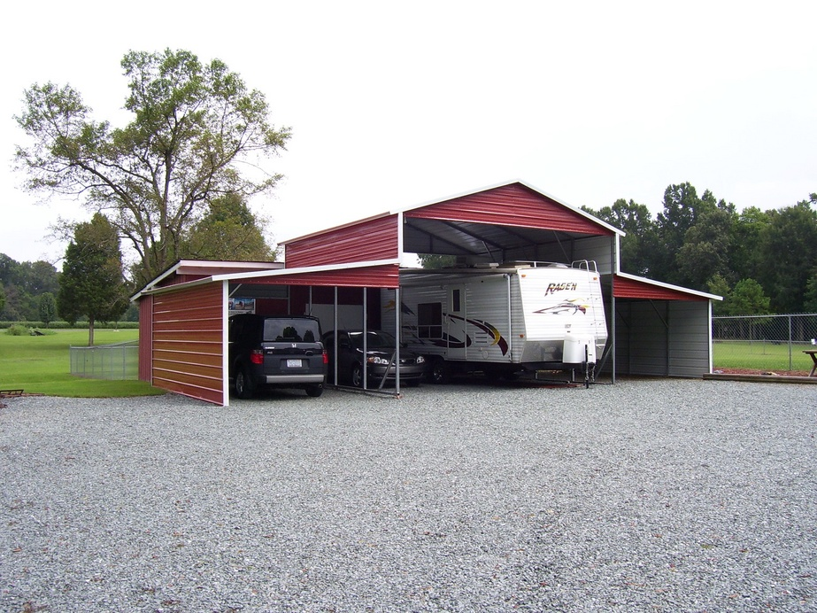 North Carolina Metal Barn Prices Steel Barns Pole
