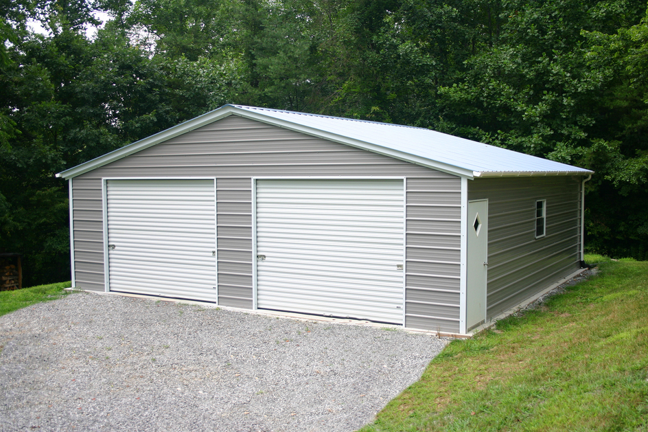 Prefab carports prefab garages for Mobile home garage kits