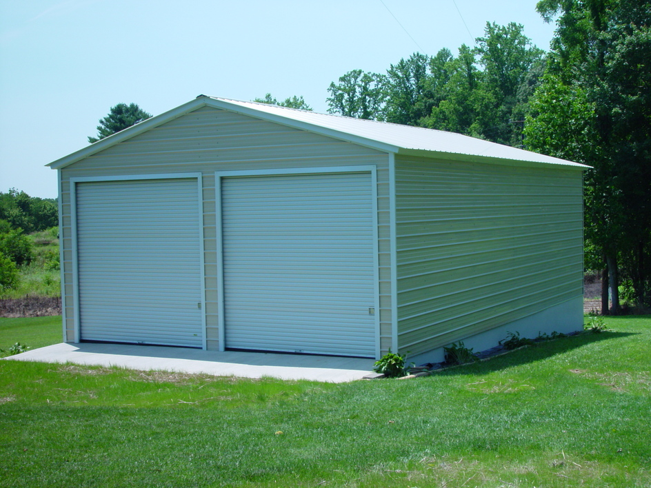 Mueller Metal Buildings as well 10x20 Shed House likewise 203104419 moreover 40x60 Metal Building Package together with Metal Carports Nc. on carport kits menards