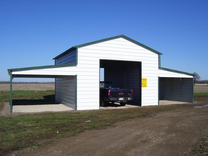 North Carolina Metal Barn Prices Steel Barns Pole Barns Nc