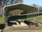Steel Carports For Sale