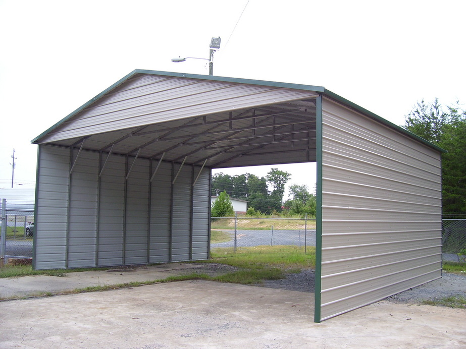 triple carports three car carports 3 car carports